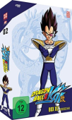 Dragonball Z Kai - Box 02/10