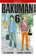 Bakuman. - Bd.06: Kindle Edition