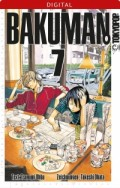 Bakuman. - Bd.07: Kindle Edition