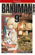 Bakuman. - Bd.09: Kindle Edition