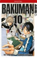 Bakuman. - Bd.10: Kindle Edition