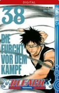 Bleach - Bd.38: Kindle Edition