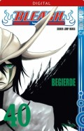Bleach - Bd.40: Kindle Edition