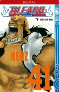Bleach - Bd.41: Kindle Edition