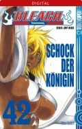 Bleach - Bd.42: Kindle Edition