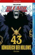 Bleach - Bd.43: Kindle Edition