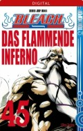 Bleach - Bd.45: Kindle Edition