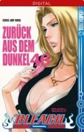 Bleach - Bd.46: Kindle Edition