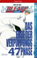 Bleach - Bd.47: Kindle Edition