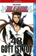 Bleach - Bd.48: Kindle Edition
