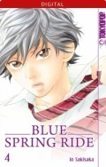 Blue Spring Ride - Bd.04: Kindle Edition