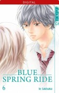 Blue Spring Ride - Bd.06: Kindle Edition