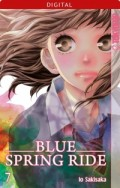 Blue Spring Ride - Bd.07: Kindle Edition