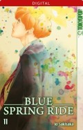 Blue Spring Ride - Bd.11: Kindle Edition