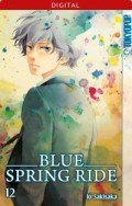 Blue Spring Ride - Bd.12: Kindle Edition