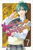 Yamada-kun and the Seven Witches - Vol.07