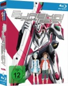 Eureka Seven - Box 1/2: Digipack [Blu-ray]