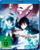 Beyond the Boundary: Kyokai no Kanata - Vol.3/4 [Blu-ray]