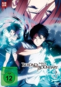 Beyond the Boundary: Kyokai no Kanata - Vol.3/4
