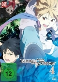 Beyond the Boundary: Kyokai no Kanata - Vol.4/4