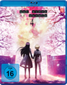 Dusk Maiden of Amnesia - Vol. 4/4 [Blu-ray]