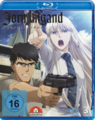 Jormungand: Perfect Order - Vol.1/2 [Blu-ray]