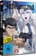 Jormungand: Perfect Order - Vol.1/2