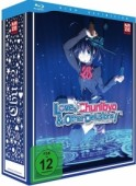 Love, Chunibyo & Other Delusions! - Vol.1/4: Collector's Edition [Blu-ray] + Sammelschuber