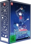 Love, Chunibyo & Other Delusions! - Vol.1/4: Collector's Edition + Sammelschuber