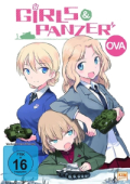 Girls und Panzer: OVA Collection