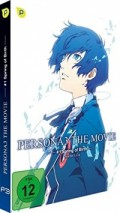 Persona 3: The Movie #01 - Spring of Birth - Director's Cut
