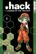.hack//Legend of the Twilight - Vol.01