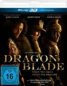 Dragon Blade [Blu-ray 3D] (inkl. 2D-Version)