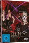 Hellsing Ultimate - Vol.09/10: Mediabook Edition
