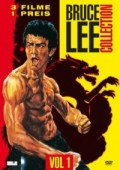 Bruce Lee Collection - Vol.1