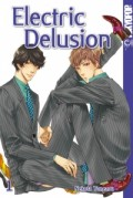 Electric Delusion - Bd.01