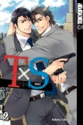T x S: Tough & Smart - Bd.03