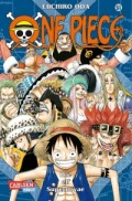 One Piece - Bd.51: Kindle Edition
