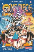 One Piece - Bd.55: Kindle Edition