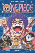 One Piece - Bd.56: Kindle Edition