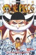 One Piece - Bd.57: Kindle Edition