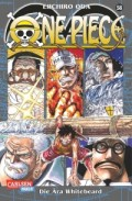 One Piece - Bd.58: Kindle Edition