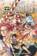 One Piece - Bd.59: Kindle Edition