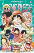 One Piece - Bd.60: Kindle Edition