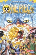 One Piece - Bd.65: Kindle Edition