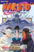 Naruto - Bd.51: Kindle Edition