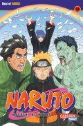 Naruto - Bd.54: Kindle Edition