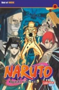Naruto - Bd.55: Kindle Edition