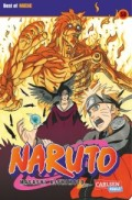 Naruto - Bd.58: Kindle Edition