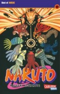 Naruto - Bd.60: Kindle Edition
